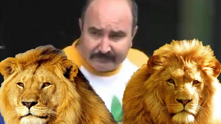 Leii lui Nuțu Cămătaru au fost puși la regim și mănâncă disociat: o zi datornici, o zi dujmani!