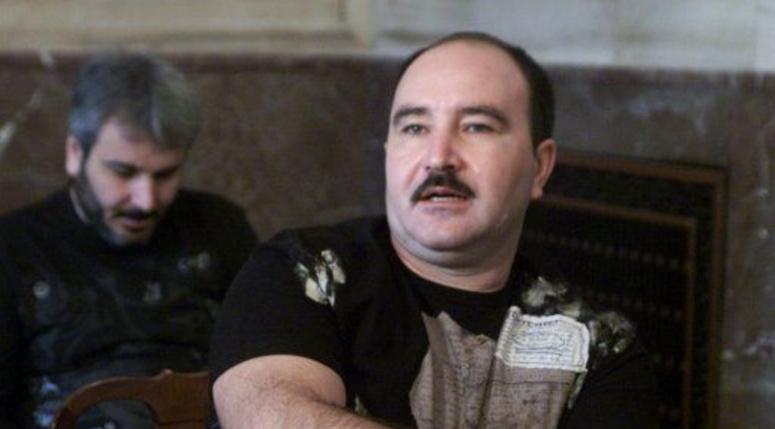 Nuțu Cămătaru va fi noul șef al poliției!