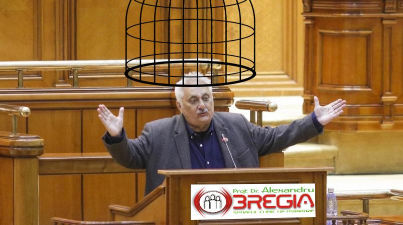 Spitalul Obregia a devenit sponsor oficial al tribunei Parlamentului!