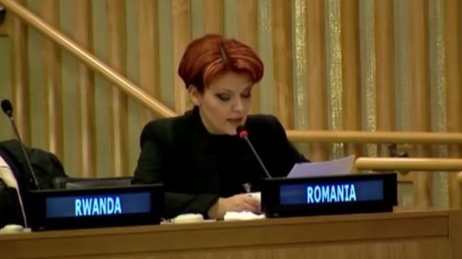 """Olguța: """"Tinerii care au picat bacul vor fi înscriși automat în PSD și angajați la stat"""""""
