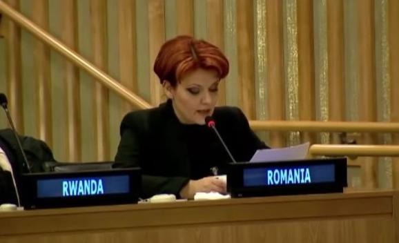 "1 euro = 4.5987 lei!!! Olguța crede că e bine: ""Zona euro va trece la leul românesc!"""