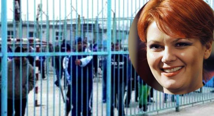 Proteste în pușcării:Olguța i-a anunțat pe deținuți că le dubleză ce le dă Tudorel!