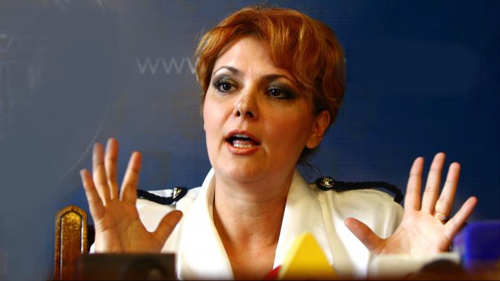 """Olguța: """"S-a înțeles greșit. Salariile se vor dubla, dar în următorii 30 de ani și doar dacă rămâne PSD-ul la putere"""""""