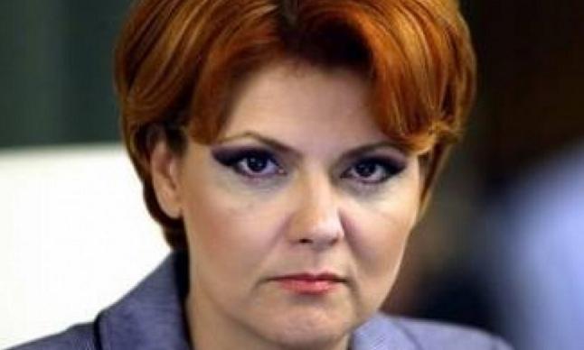 Olguța e supărată că nu o pune Iohannis ministru. Dar de ce nu își caută ceva la patron?