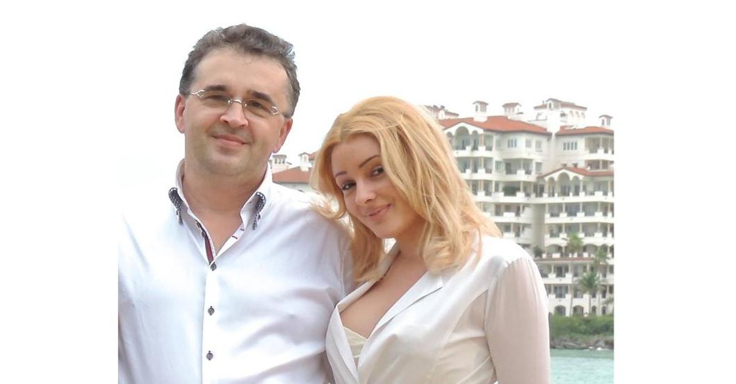 Gagica lui Oprişan, cu 100 de ani mai tânără decât el. A fost dragoste la prima vedere. A portofelului!