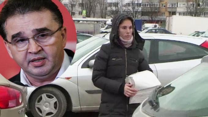 """Oprişan o ceartă pe tânăra care a găsit un portofel cu 19.000 de euro și l-a predat la poliție: """"Trebuia să-l predea la sediul PSD!"""""""