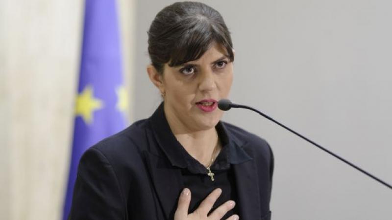 """Codruța Kovesi mulțumește PSD-ului și Antenei3: """"Fără voi nu aș fi reușit!"""""""