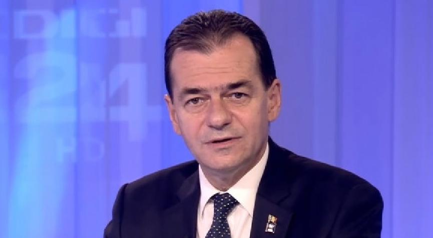"""Ludovic Orban: """"PSD nu a murit!"""" Corect! PSD nu a murit. S-a mutat în PNL!"""