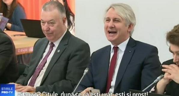 """Bamboo se delimitează de Orlando Teodorovici: """"E prea prost chiar și pentru un pițiponc!"""""""