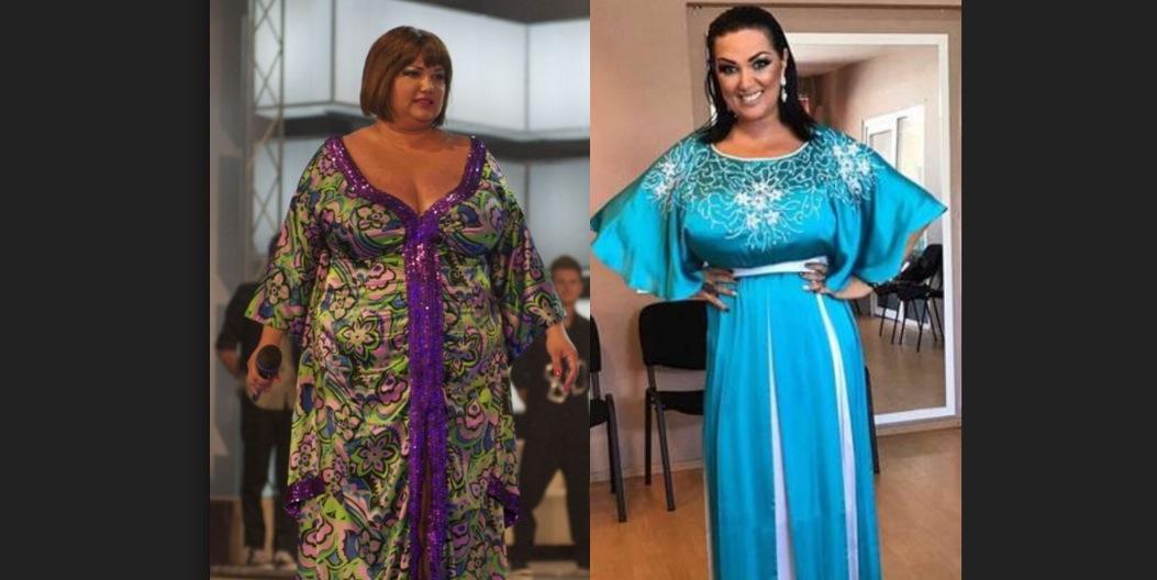 Ozana Barabancea a slăbit spectaculos: 10 kilograme cu dietă și încă 20 cu Photoshop!