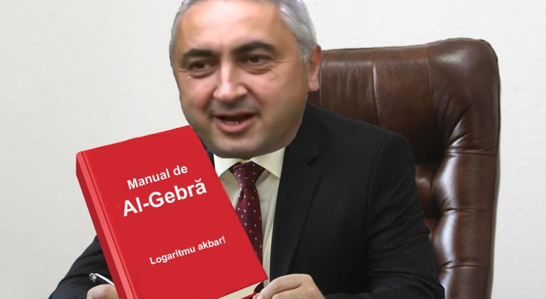 Alertă: Guvernul României a declarat Al-Gebra organizație teroristă!