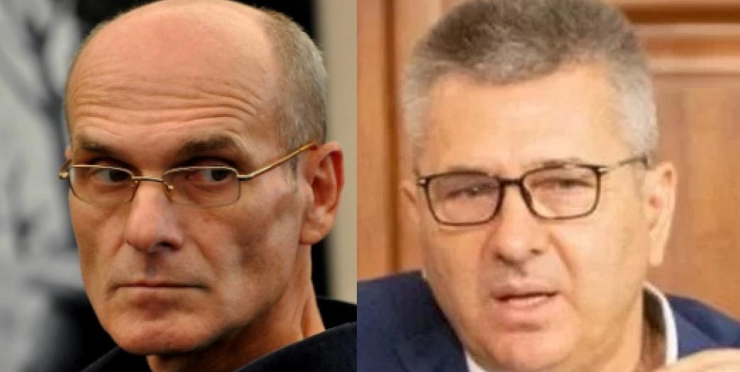 """Pandele propune mazilirea lui CTP: """"Chiar nu mai sunt bărbați in România?"""" În modnormal, CTP ar trebui torturat în Fecioara de Fier până mărturiseşte şi după aia ars pe rug!"""