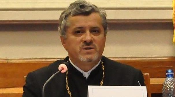 Părintele Vasile Răducărevine: Dacă violul nu se soldează cu sarcină înseamnă că amândoi sunt popi