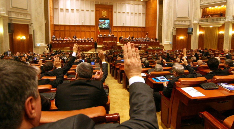 Îi rugăm pe europeni să nu ne mai trimită gunoaie. Avem destule în Parlament!