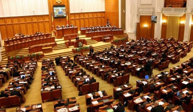 Parlamentul României are mai mulți comuniști decât Parlamentul Chinei!