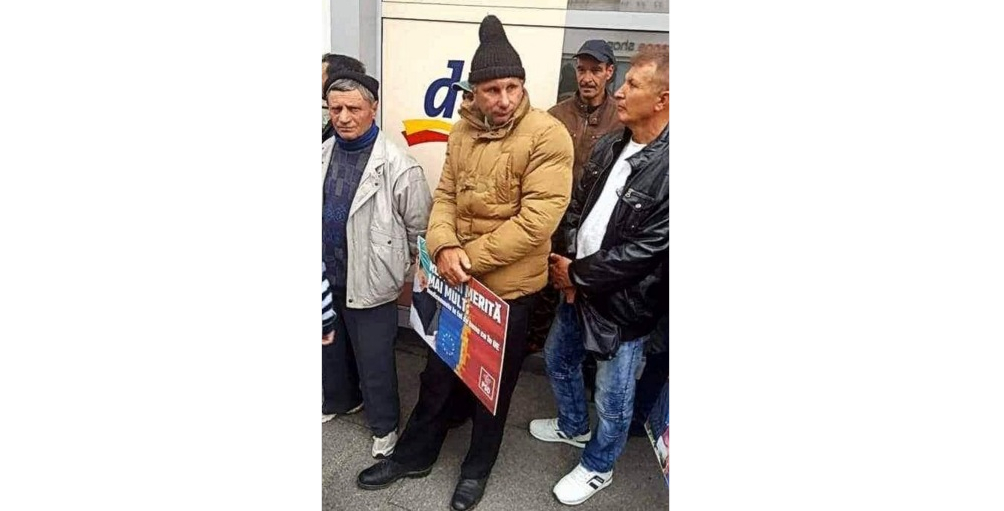 Unchiul lui Codrin Ștefănescu după creșterea nivelului de trai!