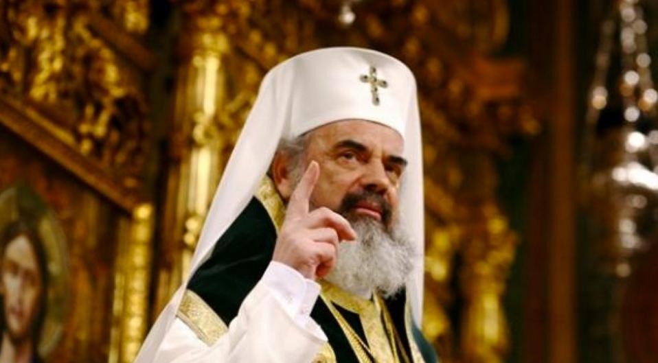 """Patriarhul Daniel: """"Cum să l vinzi pe Iisus pe 30 de arginţi? Nu e prea puţin?"""""""