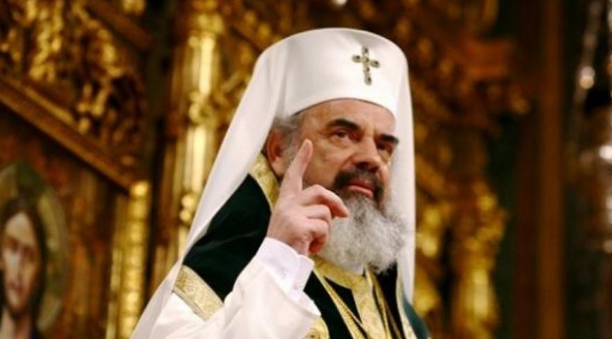 BOR va publica lista rușinii, cu cei care nu au donat bani pentru catedrală!