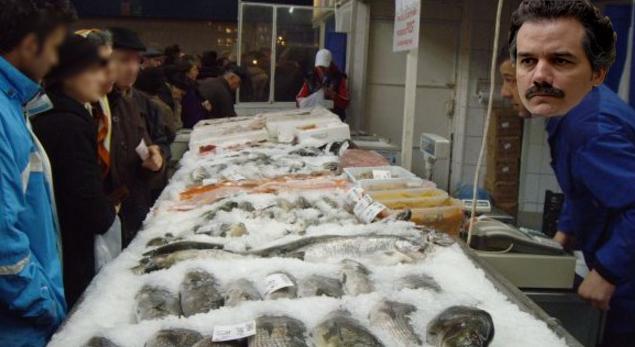 În pescăriile din Constanța, peștele se vinde la gram!