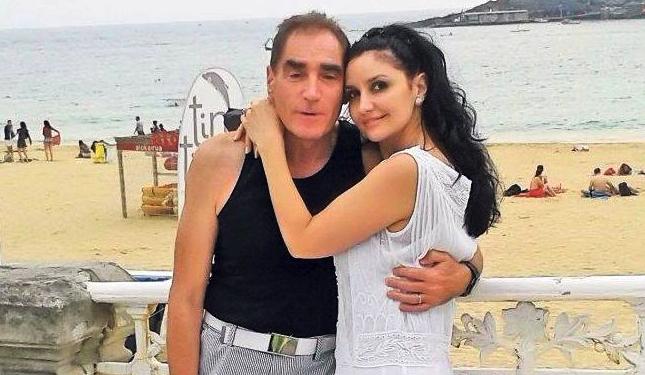 """Petre Roman (71 de ani), soțul Silviei Chifiriuc: """"Vrem să facem încă un copil!"""" Hai că a ieșit Borcea și vă rezolvă el!"""
