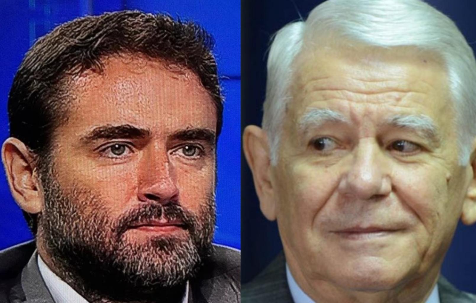 România va expulza un diplomat rus. Pe cine preferați: pe Pleșoianu sau pe Meleșcanu?