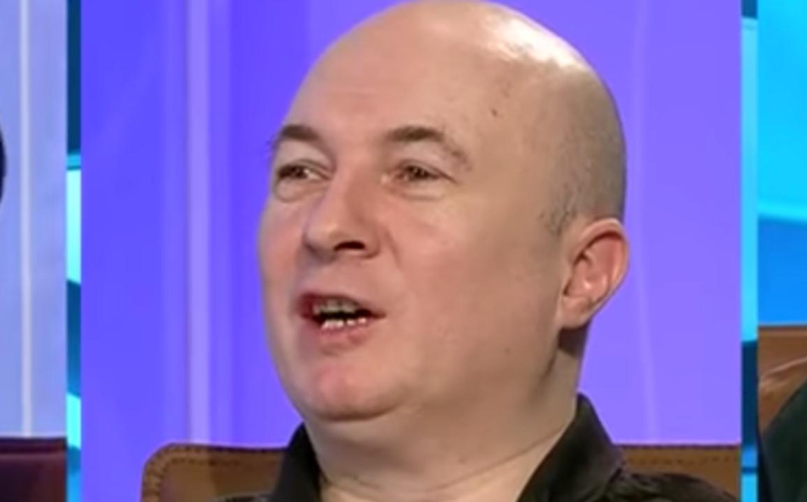"""Codrin Ştefănescu: """"BEC a tras la sorţi până a ieşit Klaus pe prima poziţie!"""" Măi cap de ciungă, ăla care a tras la sorți e Soros!"""