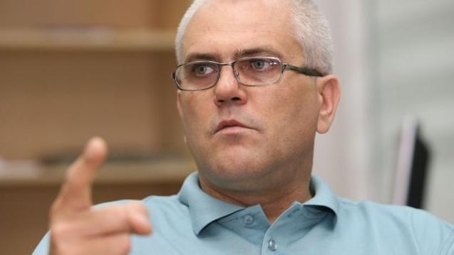 """Pieleanu: """"PSD a ajuns la 99% în toată lumea!"""""""