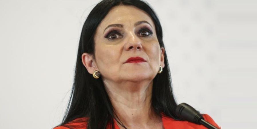 Sorina Pintea susține că îi amorțeşte mâna stângă şi cere din nou la spital. Să o ducă la Partid: cu dreapta încă mai poate fura!