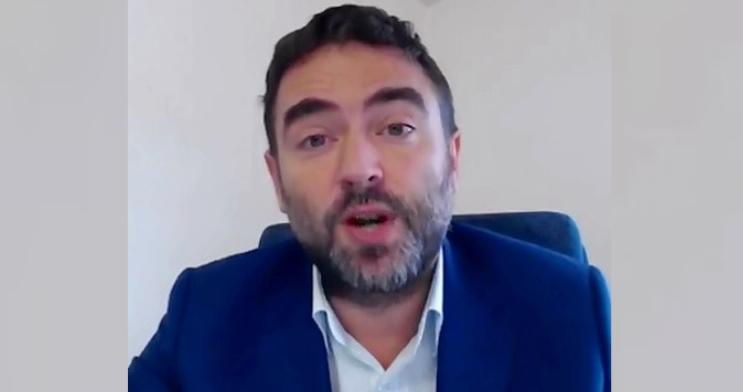 Înainte să intre în PSD, Pleșoianu murea de foame: câștiga 800 de lei pe lună