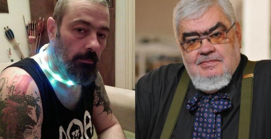 S-a găsit droguri la Pleșu-fiul și mașină de tipărit articole la Pleșu-tatăl!