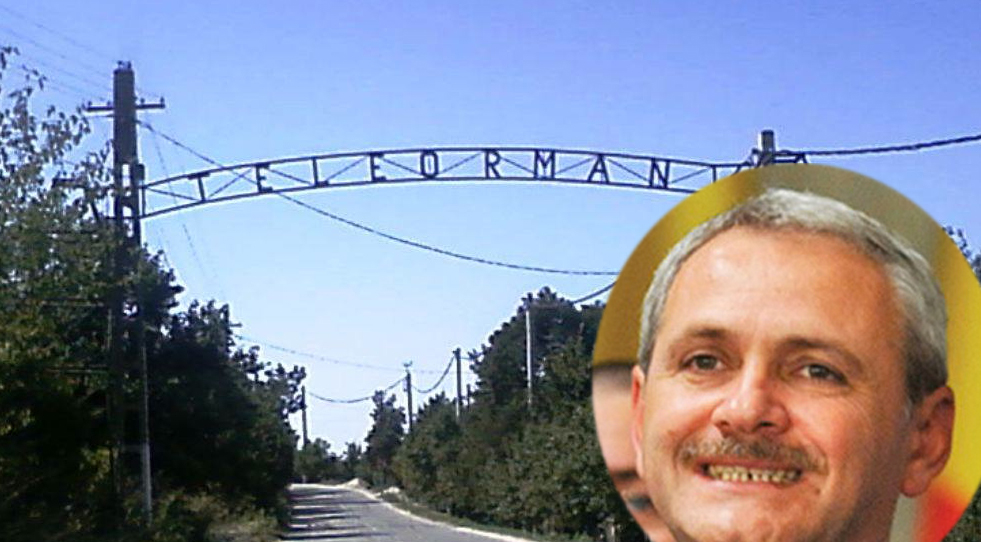 Alertă! După modelul Cataloniei, România va organiza un referendum pentru a se separa de Teleorman!