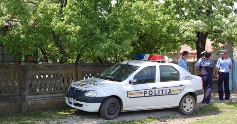 Ancheta avansează: Poliția din Caracal a descoperit Caracalul!