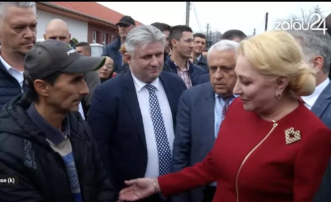"""Veorica, refuzată de un cetățean: """"Am auzit că vreți să meic ă foto uit mi."""" """"NU, FĂ!"""""""