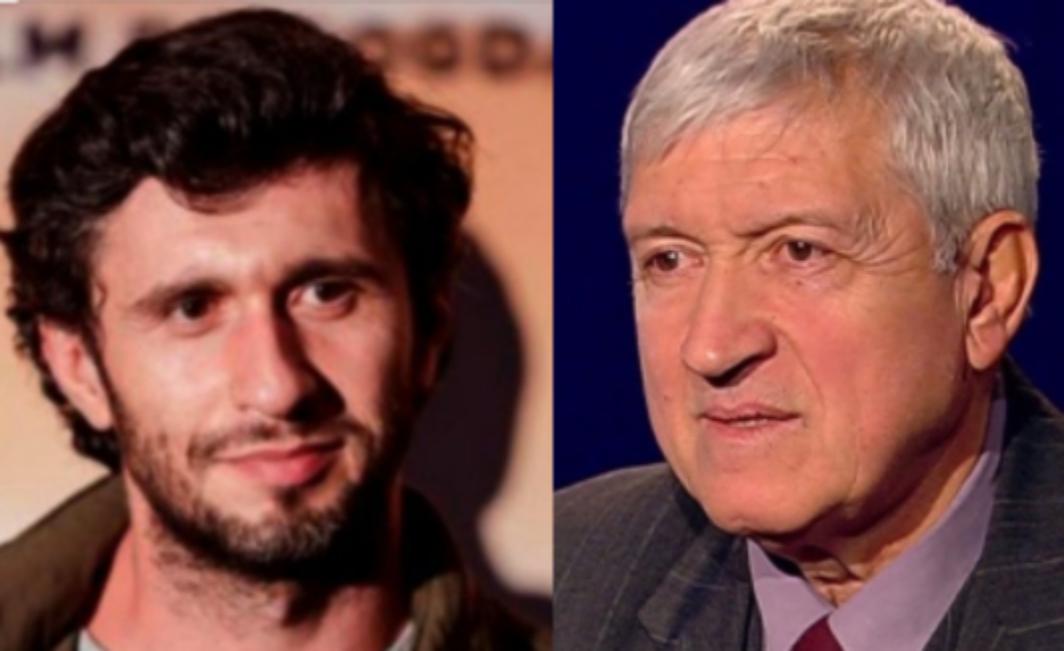 """Dragoș Bucur povestește ce fel de """"un om"""" este Mircea Diaconu: un om cam de kkt!"""