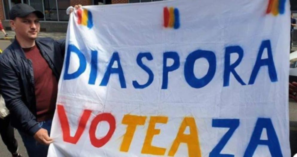"""PSD contestă votul din diaspora. Diaspora: """"Nu puteți voi contestacât putem noi vota!"""""""