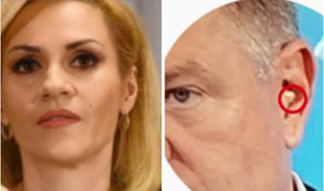 Firea a postat un fake cu casca lui Iohannis. Bine că nu a postat sârma ei, că nu mai dormeam până la alegeri