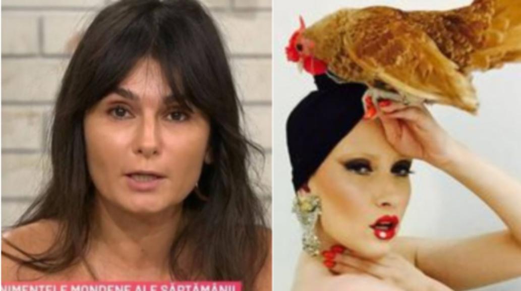 ProTV și-a dublat audiența după ce a înlocuit-o pe Dana Budeanu cu găina Iuliei Albu!