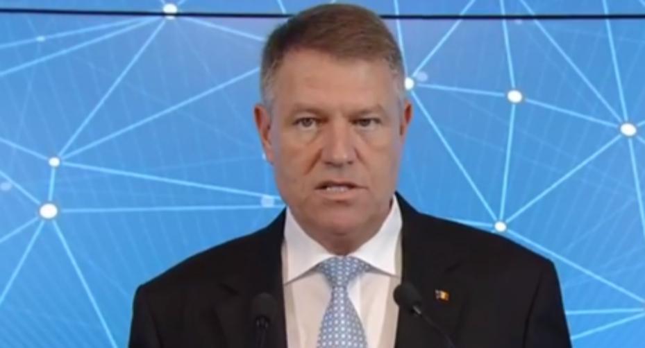 Dupa CTP, și Iohannis anunță că nu participă la dezbatere!