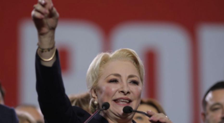 Viorica promite că, dacă va fi votată, va dubla valoarea Pi. Adică va face Pi-Pi