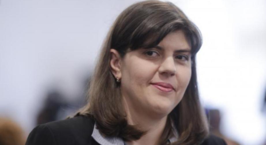 Singura persoană care poate reforma PSD-ul este Codruța Kovesi!