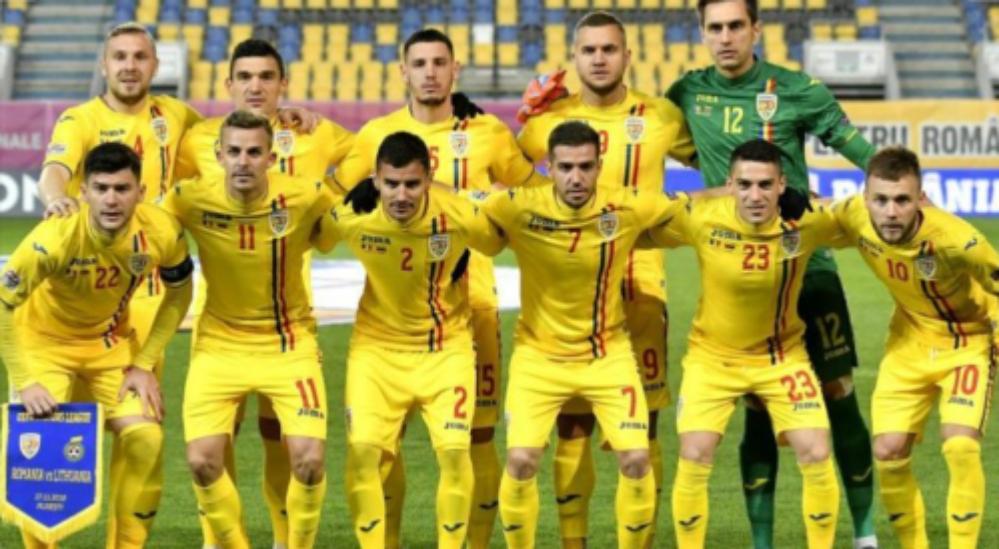 Naționala României - nicio înfrângere în 2020!