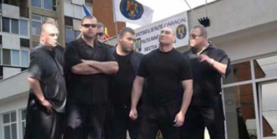 Poliția din Caracal a anihilat o bandă rivală de interlopi!