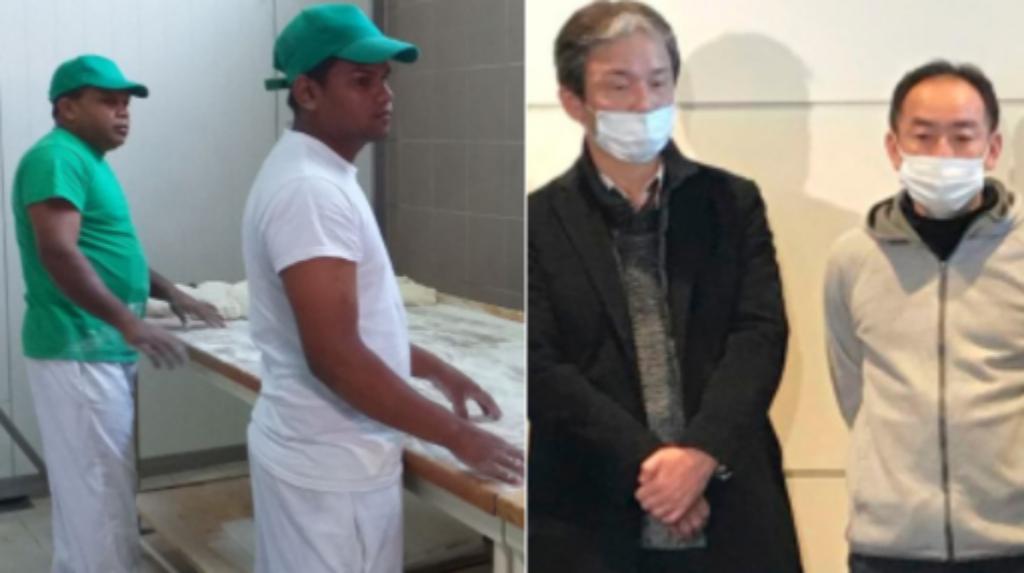 Cei 2 srilankezi din Ditrău vor fi expulzați și înlocuiți cu 2 chinezi din Wuhan!
