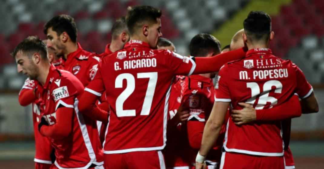 Dinamo - FCSB 2-1. Să vină Liverpool!