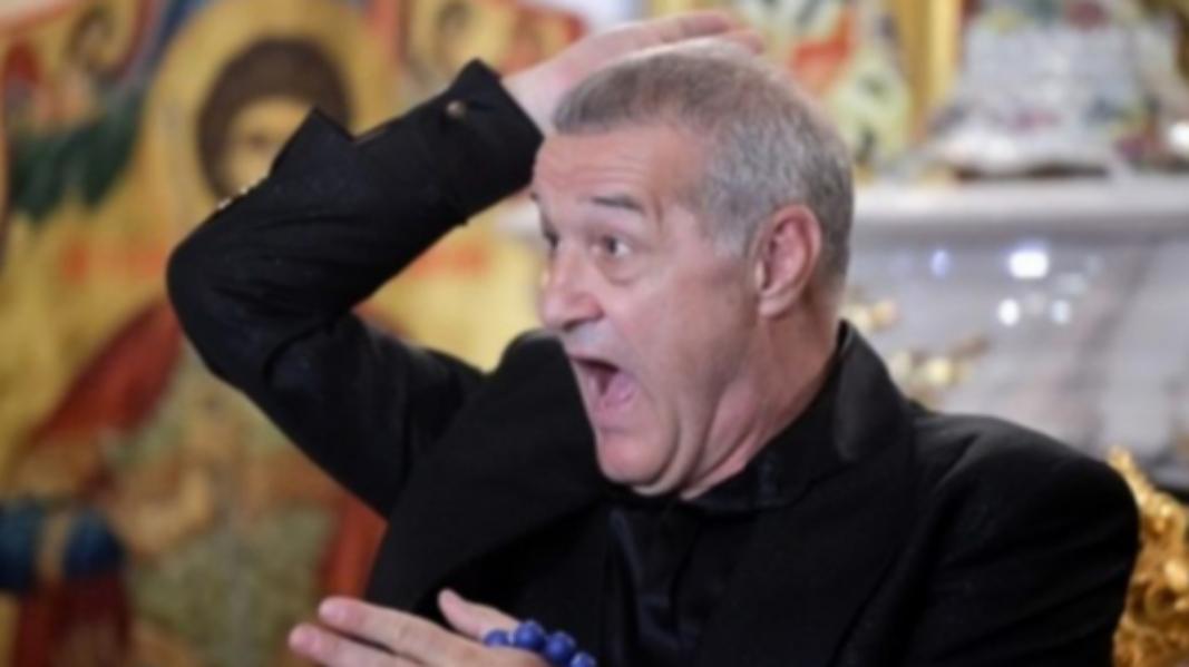 """Becali înainte de meci: """"Dacă iau doar un punct cu Dinamo, mă spânzur."""" A scăpat, n-a luat nimic"""