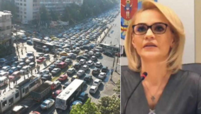 """Firea a găsit solutia pentru aglomerația din București: """"Importăm coronavirus din China!"""""""