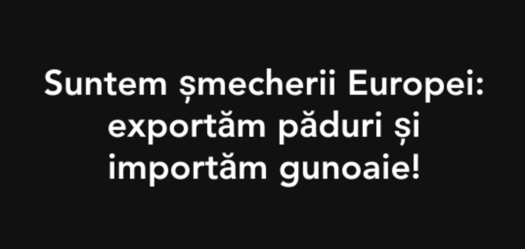 #devastăm-europa