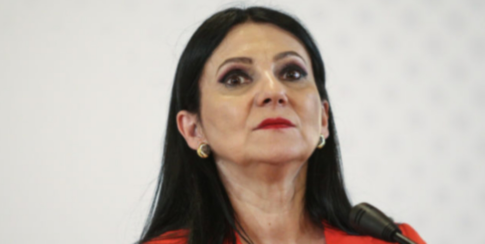 Sorina Pintea, în stare critică! A fost conectată la aparatele de mituire artificială!