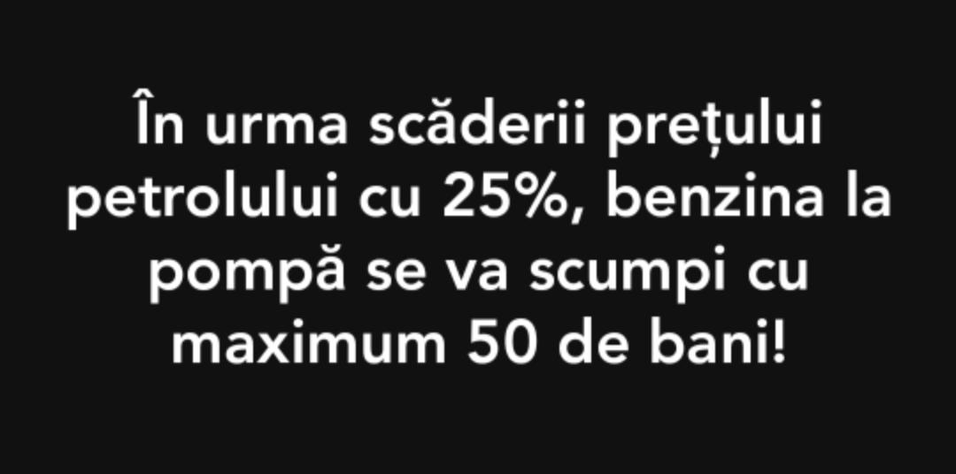 #benzina-e-cu-noi