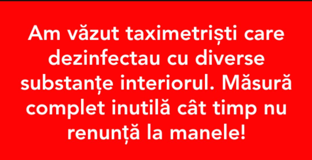 #manelele-transmite-covirus!
